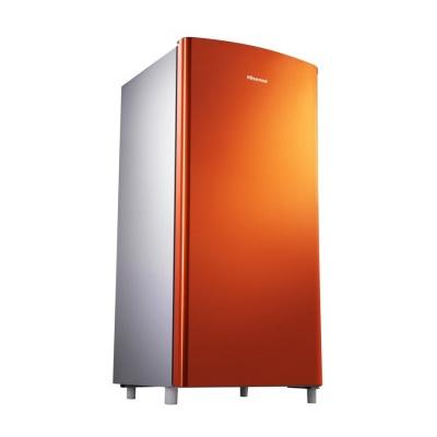海信BC-150//E尚品橙冰箱